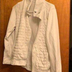 Fleece be True jacket